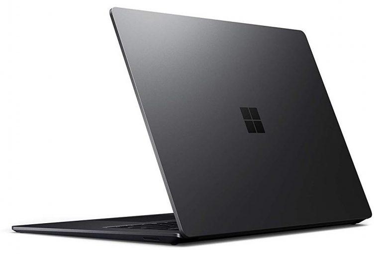 Microsoft Surface Laptop 3 15 Black