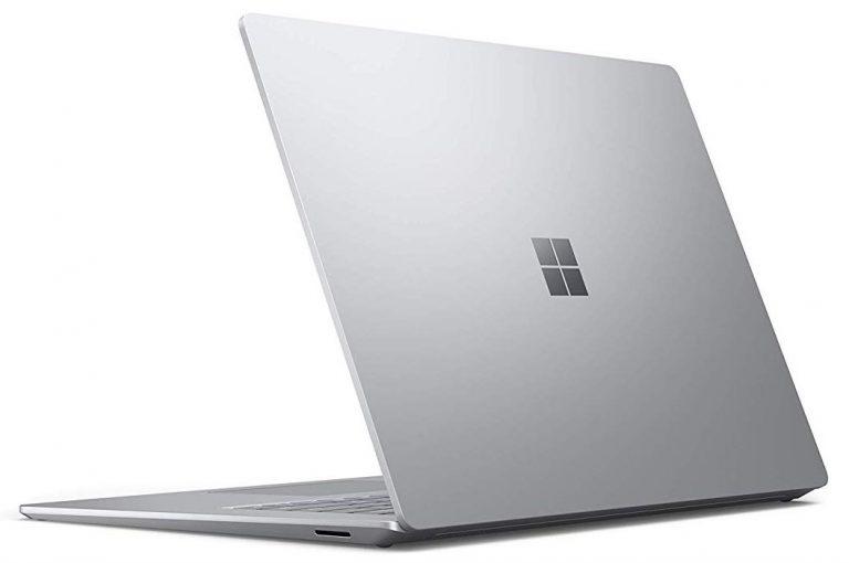 Microsoft Surface Laptop 3 15 Platinum 2