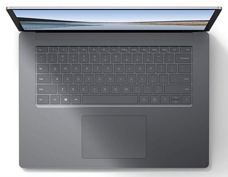 Microsoft Surface Laptop 3 15 Platinum 3
