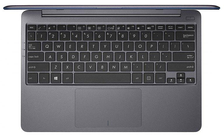 Asus VivoBook L203MA-DS04 3