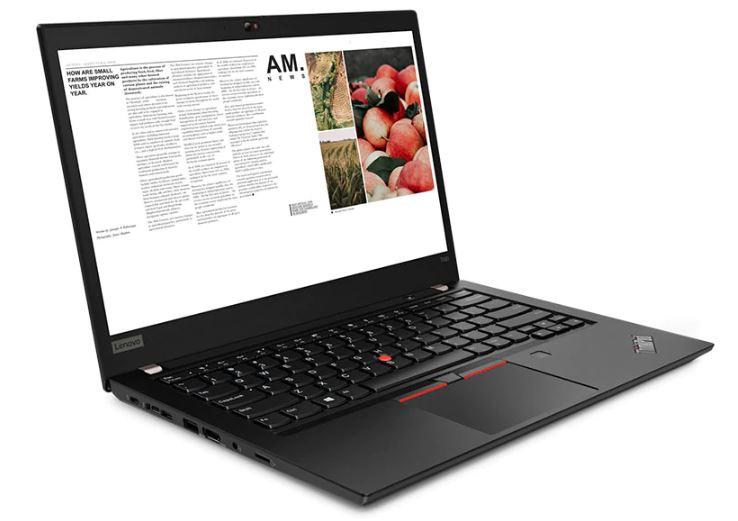 Lenovo ThinkPad T490 2
