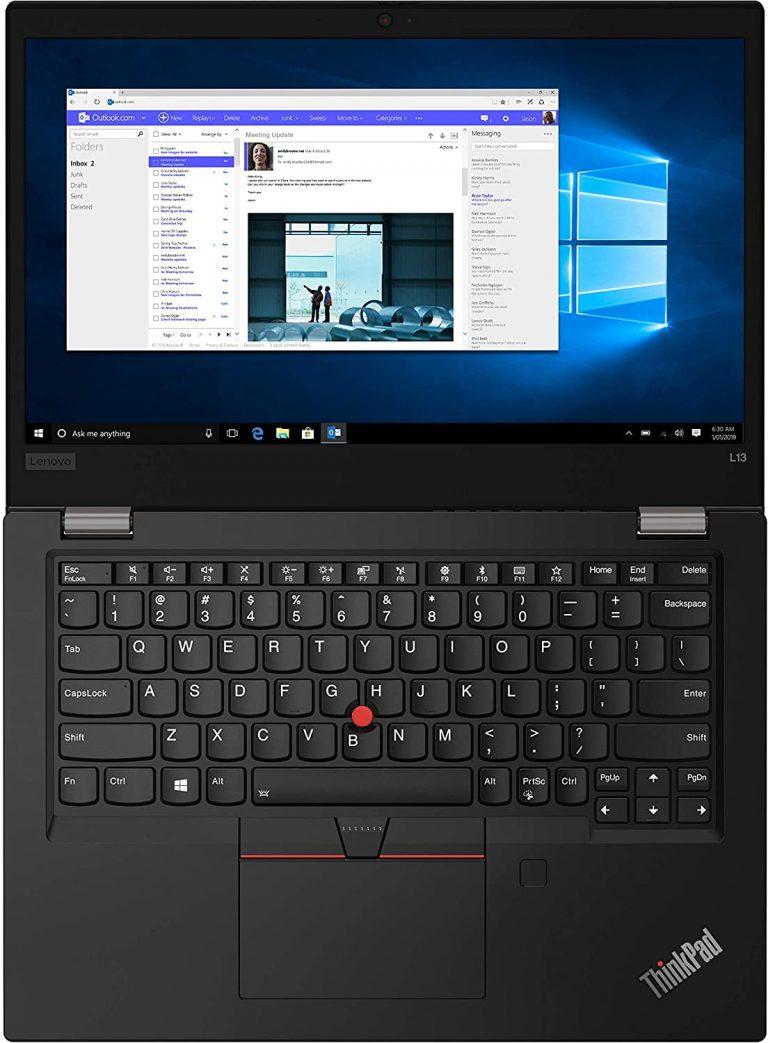 Lenovo ThinkPad L13 2