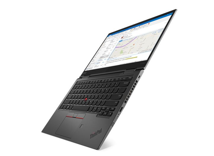 Lenovo ThinkPad X1 Yoga Gen 4 2