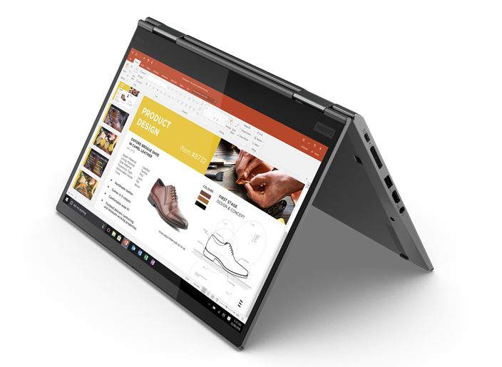 Lenovo ThinkPad X1 Yoga Gen 4