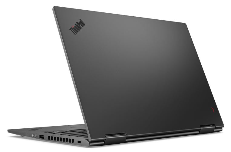Lenovo ThinkPad X1 Yoga Gen 4 4