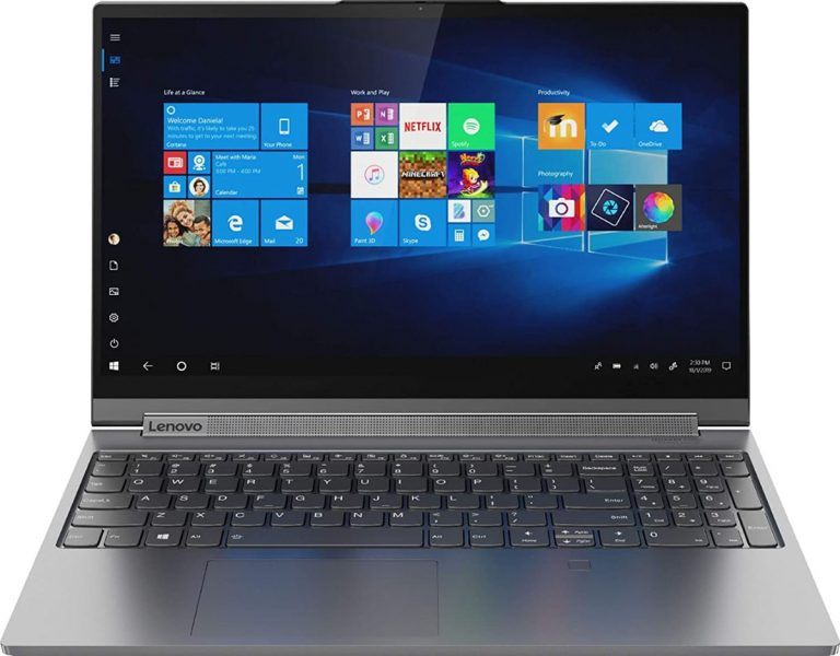 Lenovo Yoga C940 15 (15IRH) 2-in-1 Laptop 2