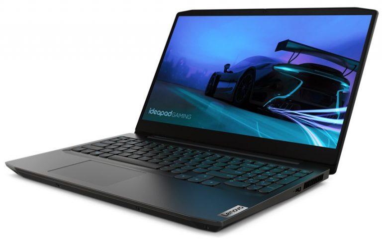 Lenovo IdeaPad 3 15 15ARH05 (AMD) 2