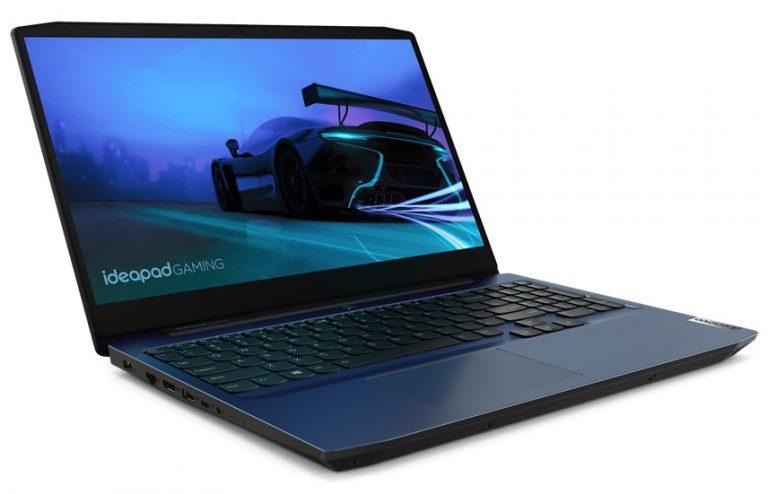 Lenovo IdeaPad 3 15 15ARH05 (AMD) Gaming Laptop