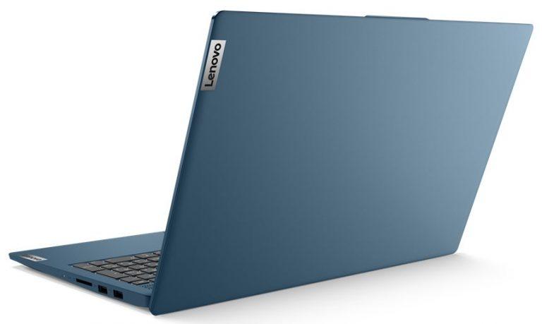 Lenovo IdeaPad 5 15 15ARE05 4