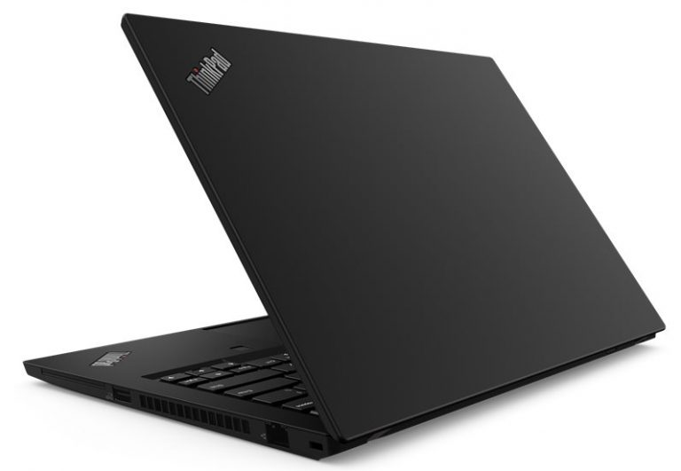 Lenovo ThinkPad T14 (Gen. 1) 2
