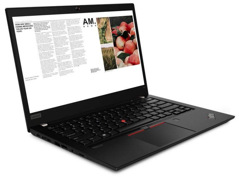 Lenovo ThinkPad T14 (Gen. 1)