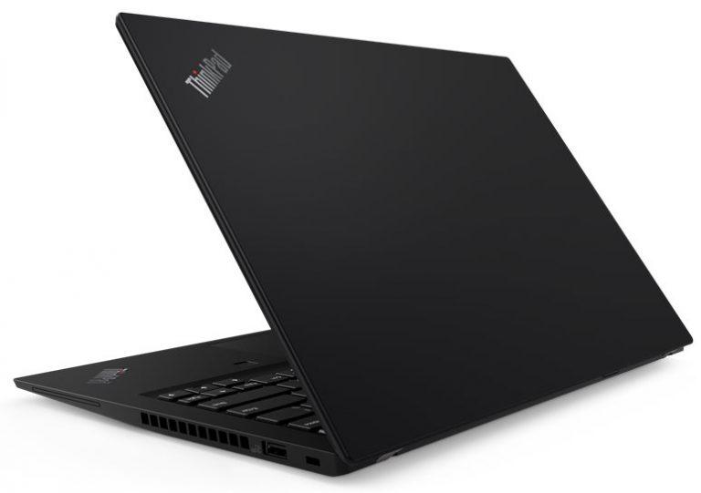Lenovo ThinkPad T14s (Gen. 1) 2