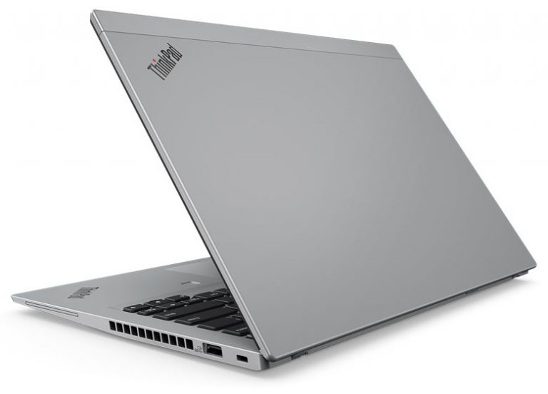Lenovo ThinkPad T14s (Gen. 1) 4