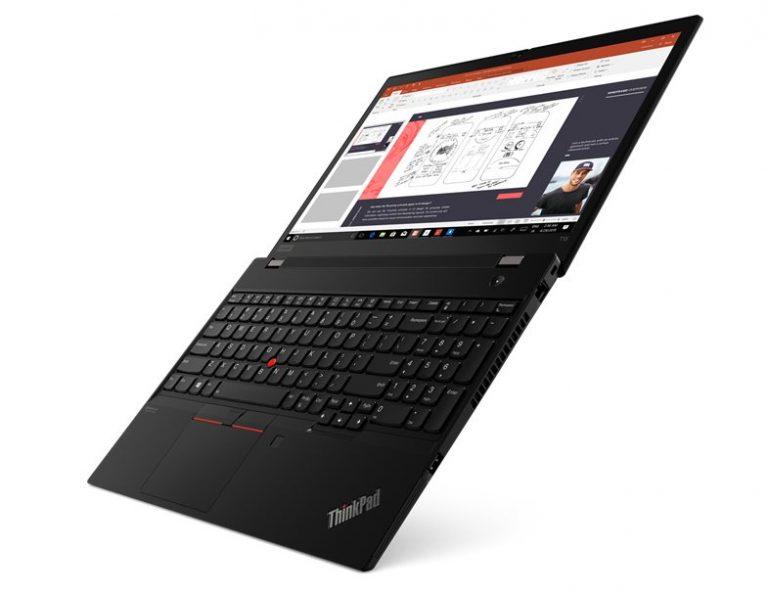 Lenovo ThinkPad T15 Gen 1 2