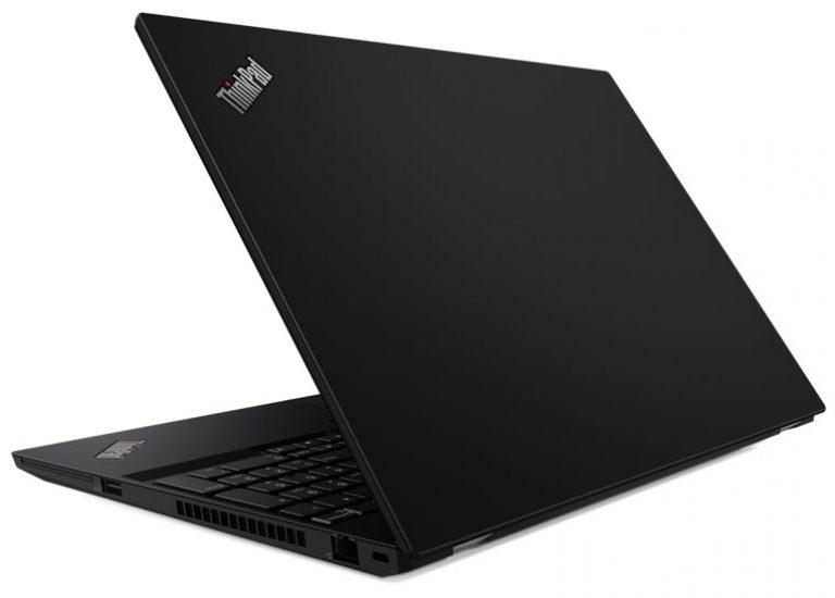 Lenovo ThinkPad T15 Gen 1 3