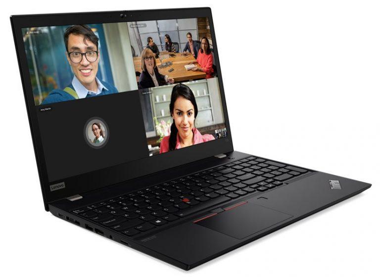 Lenovo ThinkPad T15 Gen 1 Laptop