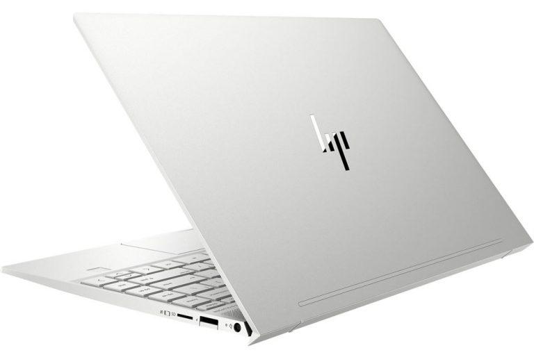 HP Envy 13t-ba000