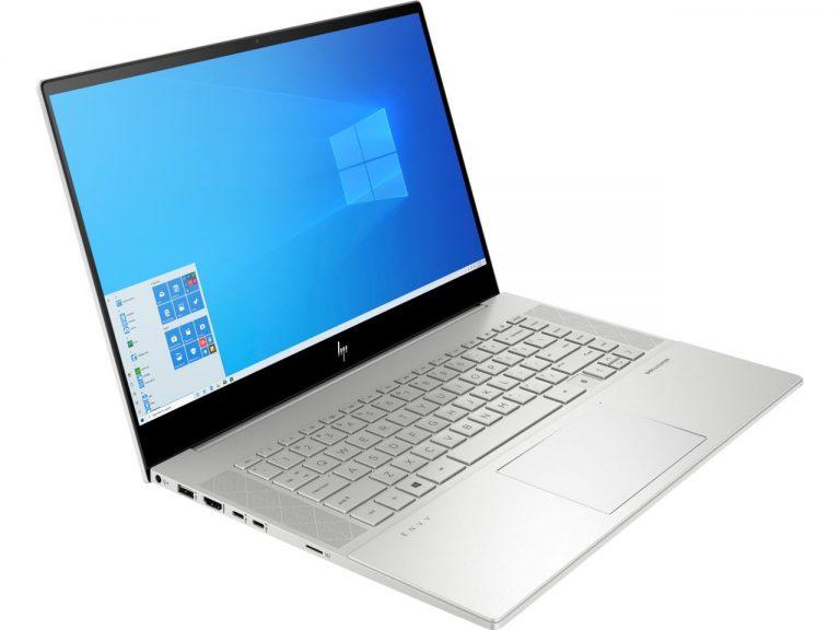 HP Envy 15t-ep000 Laptop 2