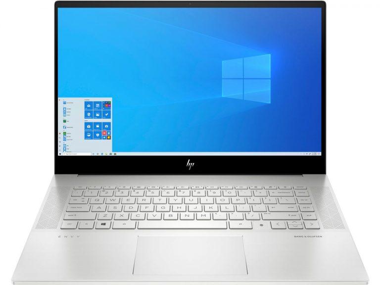 HP Envy 15t-ep000 Laptop