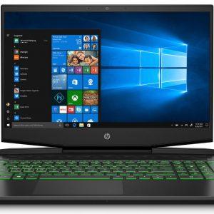 HP Pavilion 15t-dk100 Gaming Laptop
