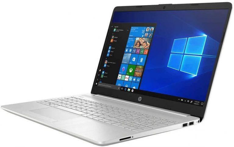 HP 15t-dw200 Laptop