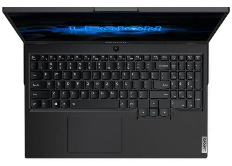 Lenovo Legion 5 15 15ARH05 15ARH05H (AMD) 3