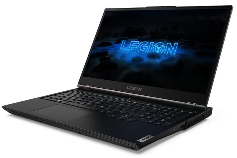 Lenovo Legion 5 15 15ARH05 15ARH05H (AMD) Gaming Laptop