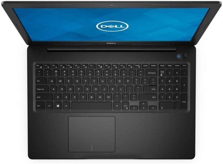 Dell Inspiron 15 3000 3580 i3580 2