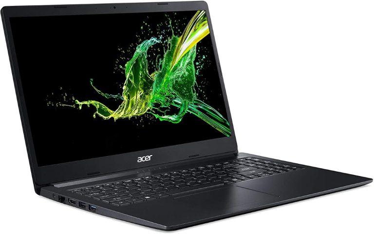Acer Aspire 1 A115-31-C2Y3, 15.6 Full HD Display, Intel Celeron N4020, 4GB DDR4, 64GB eMMC