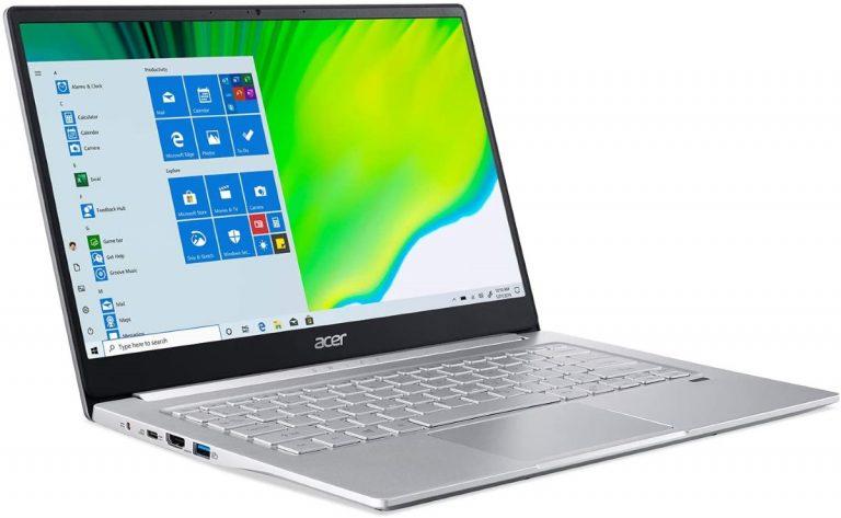 Acer Swift 3 SF314-42-R9YN