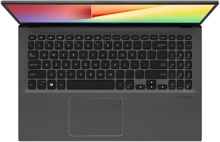 Asus VivoBook F512JA - X512JA 3