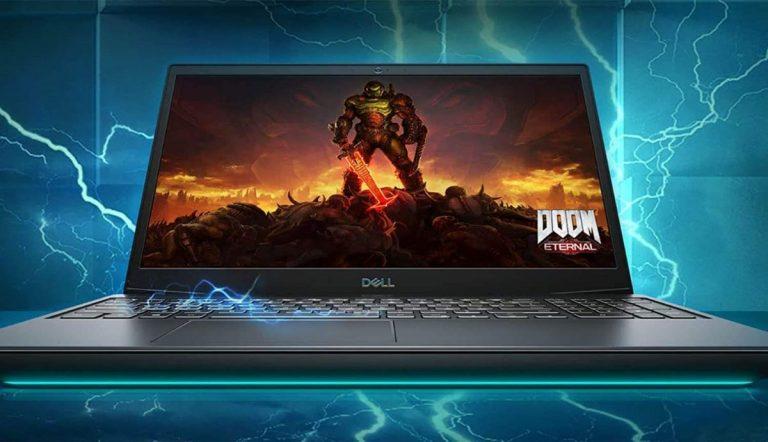 Dell G5 15 5500 3