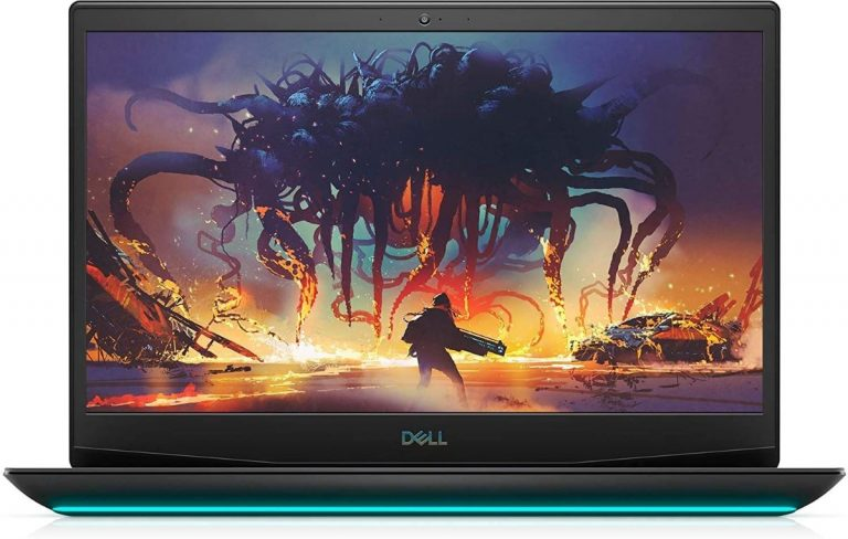 Dell G5 15 5500 Gaming Laptop