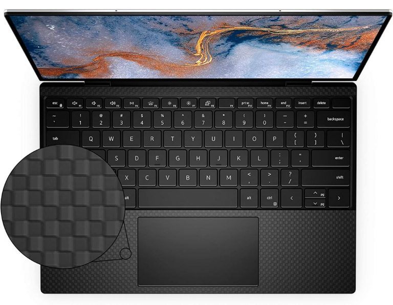 Dell XPS 13 9300 4