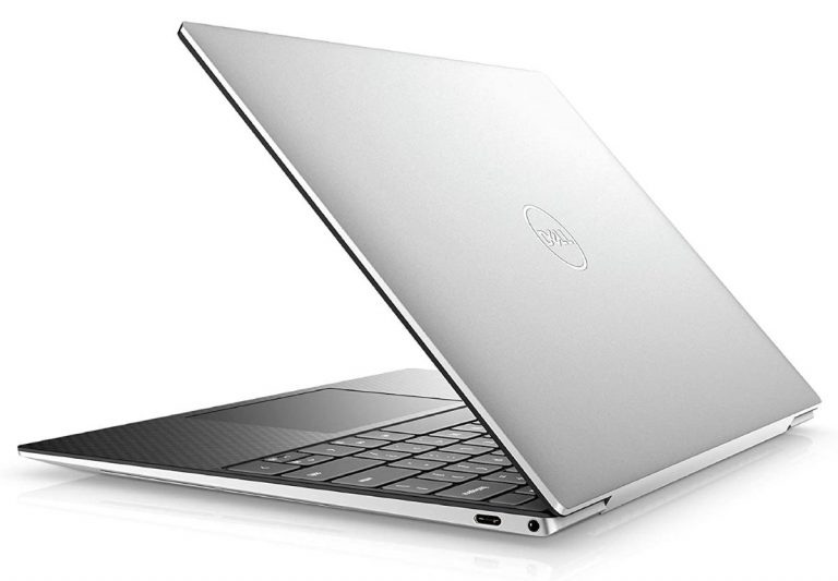 Dell XPS 13 9300 5