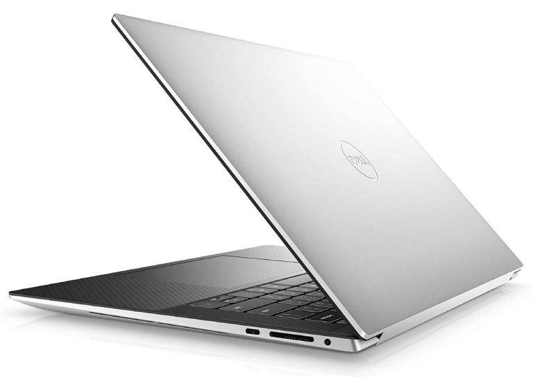 Dell XPS 15 9500 4