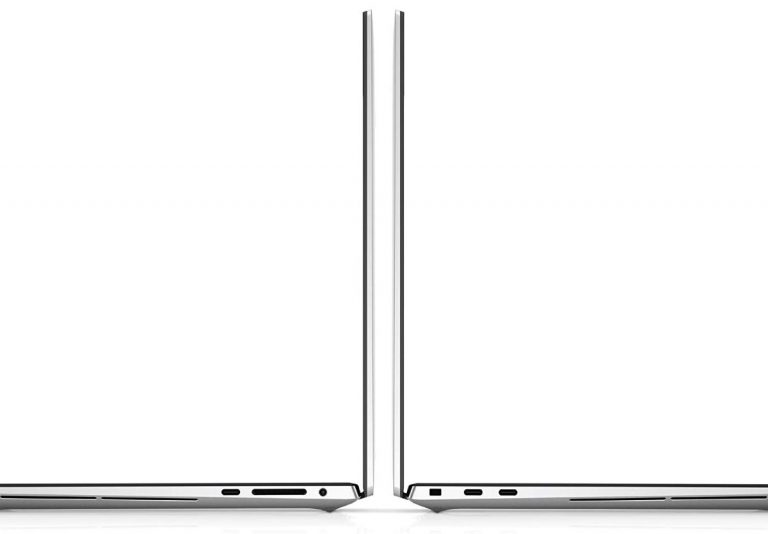 Dell XPS 15 9500 5
