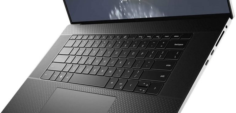 Dell XPS 17 9700 2