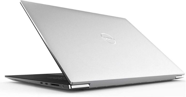 Dell XPS 17 9700 3