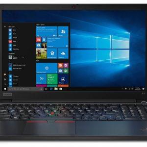 Lenovo ThinkPad E15 (Intel)