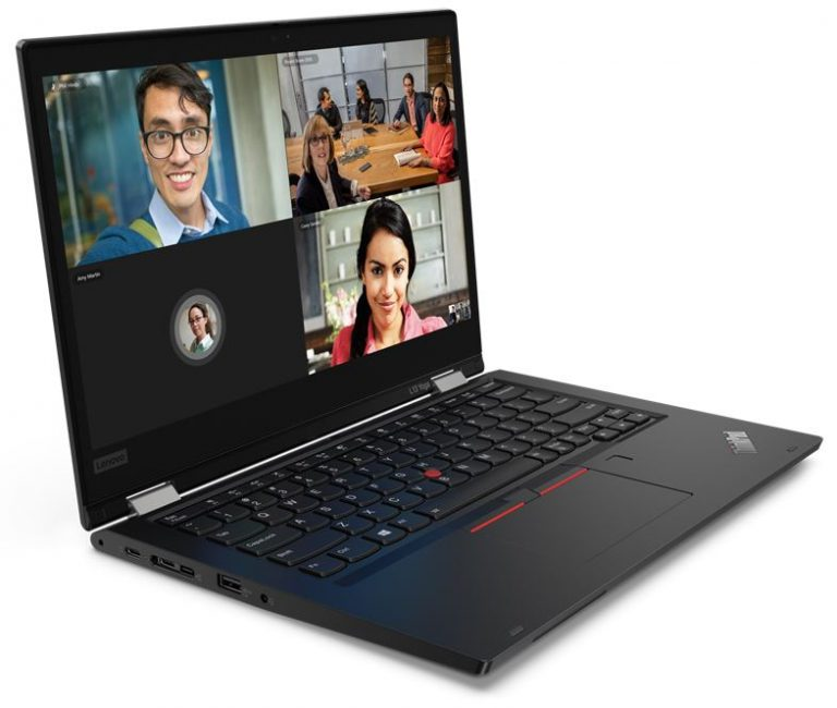 Lenovo ThinkPad L13 Yoga 2