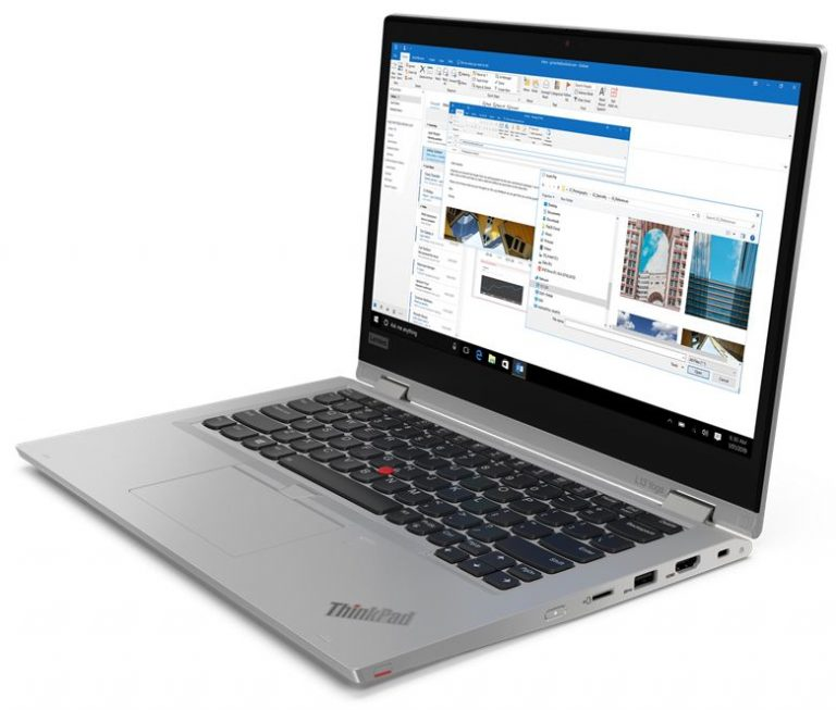 Lenovo ThinkPad L13 Yoga 3