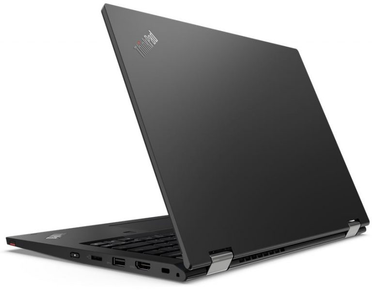 Lenovo ThinkPad L13 Yoga 4