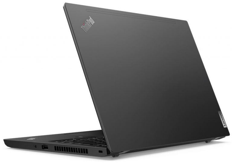 Lenovo ThinkPad L14 (Gen. 1, Intel and AMD) 4