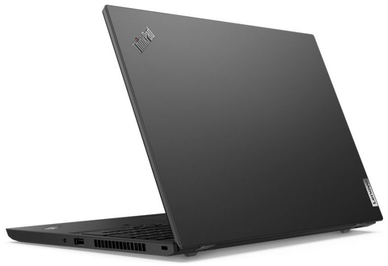Lenovo ThinkPad L15 (Gen 1, Intel and AMD) 4