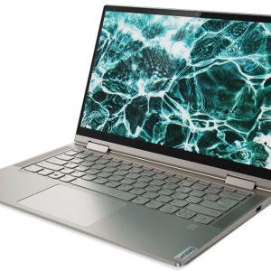 Lenovo Yoga C740 14 (14IML) Mica