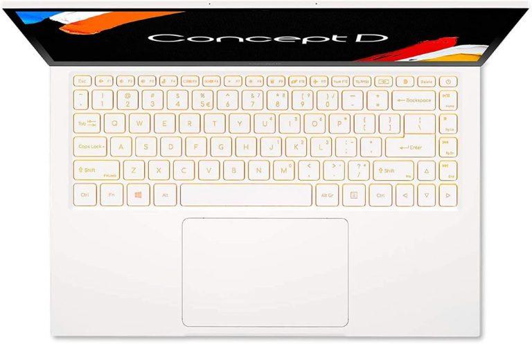 Acer ConceptD 3 Ezel CC314-72G