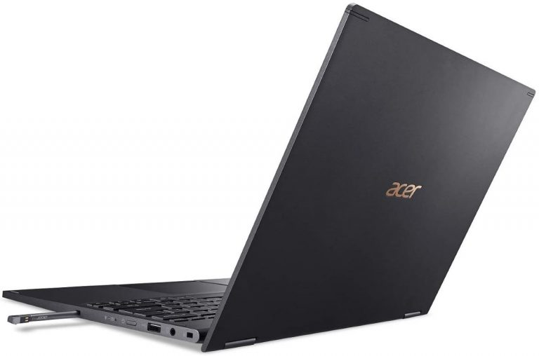 Acer Spin 5 SP513-54N 2-in-1 4