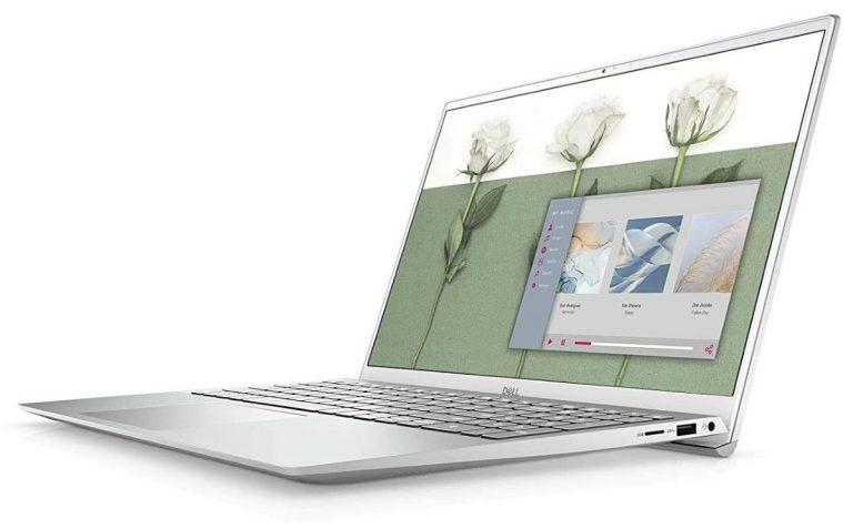 Dell Inspiron 15 5000 5502 2
