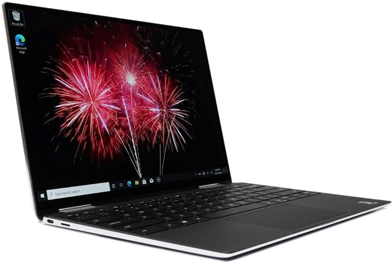 Dell XPS 13 9310 2-in-1 2